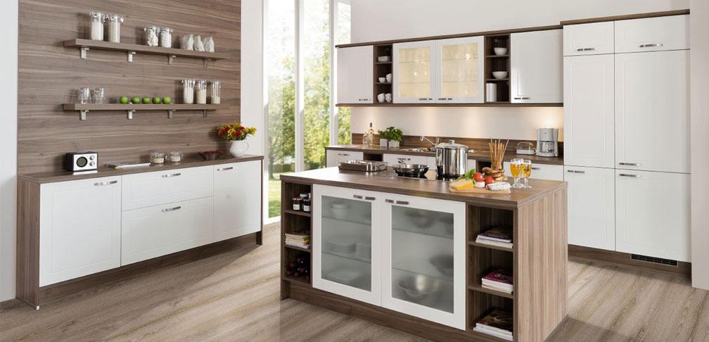 Express küchen müllers küche