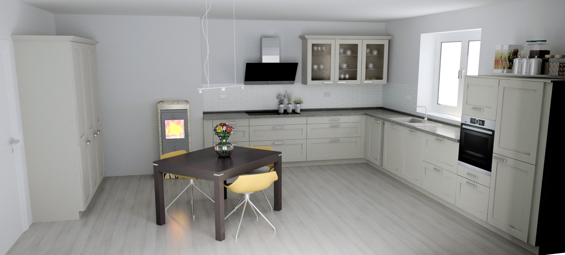 privat und objektk chen m llers k che. Black Bedroom Furniture Sets. Home Design Ideas
